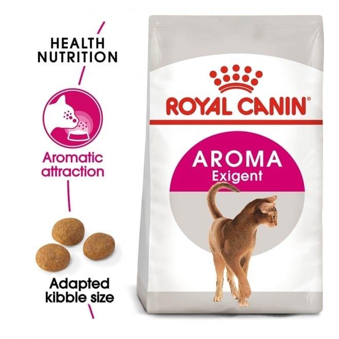 Royal Canin Exigent Aroma
