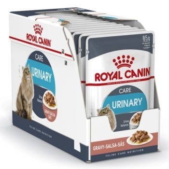Royal Canin Urinary Care in Gravy 12x85 g