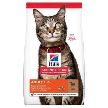 Hill`s Adult Lamb