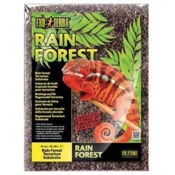 Exo Terra Rain Forest Substrat hos Tropehagen