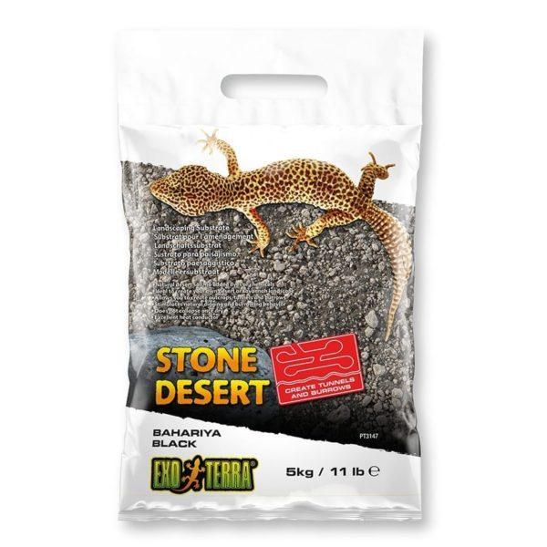 exo-terra-PT3147-Stone-Desert-Substrat-Bahariya-Black hos Tropehagen