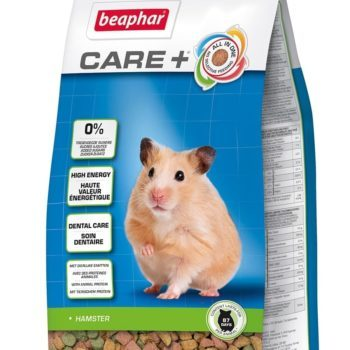 Beaphar care + hamsterfor 700g