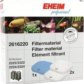 EHEIM FILTERSETT PRO 2222-2324