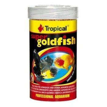 TROPICAL SUPER GOLDFISH MINI STICKS 100ML/60GR