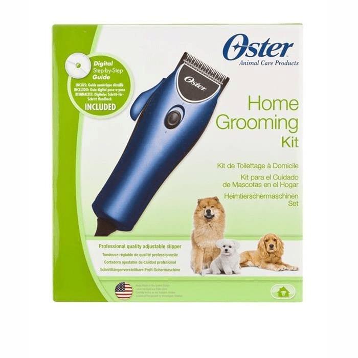 Oster Home Grooming Clipper Kit 230V