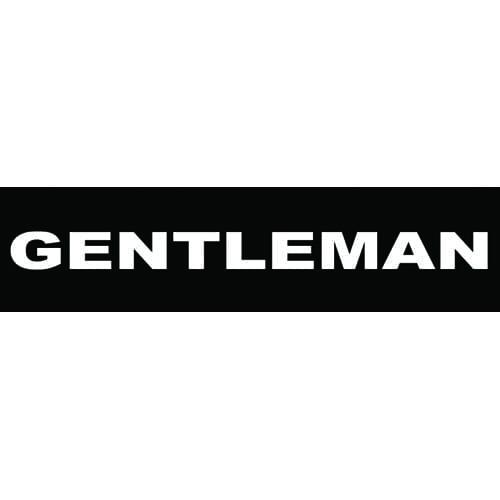 Gentleman label Tropehagen