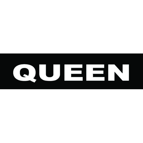 Queen label Tropehagen