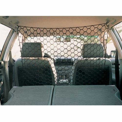 Trixie Sikkerhetsnett til bil 120x100 cm