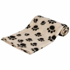 Fleece teppe 100x70cm