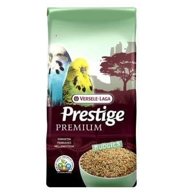 Prestige undulatfor