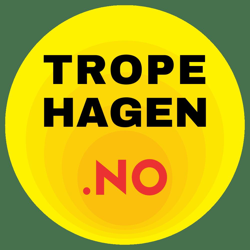 Tropehagen.no logo