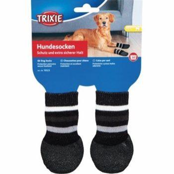 Trixie Hundesokker med antiskli