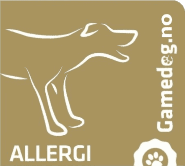 Gamedog.no allergi