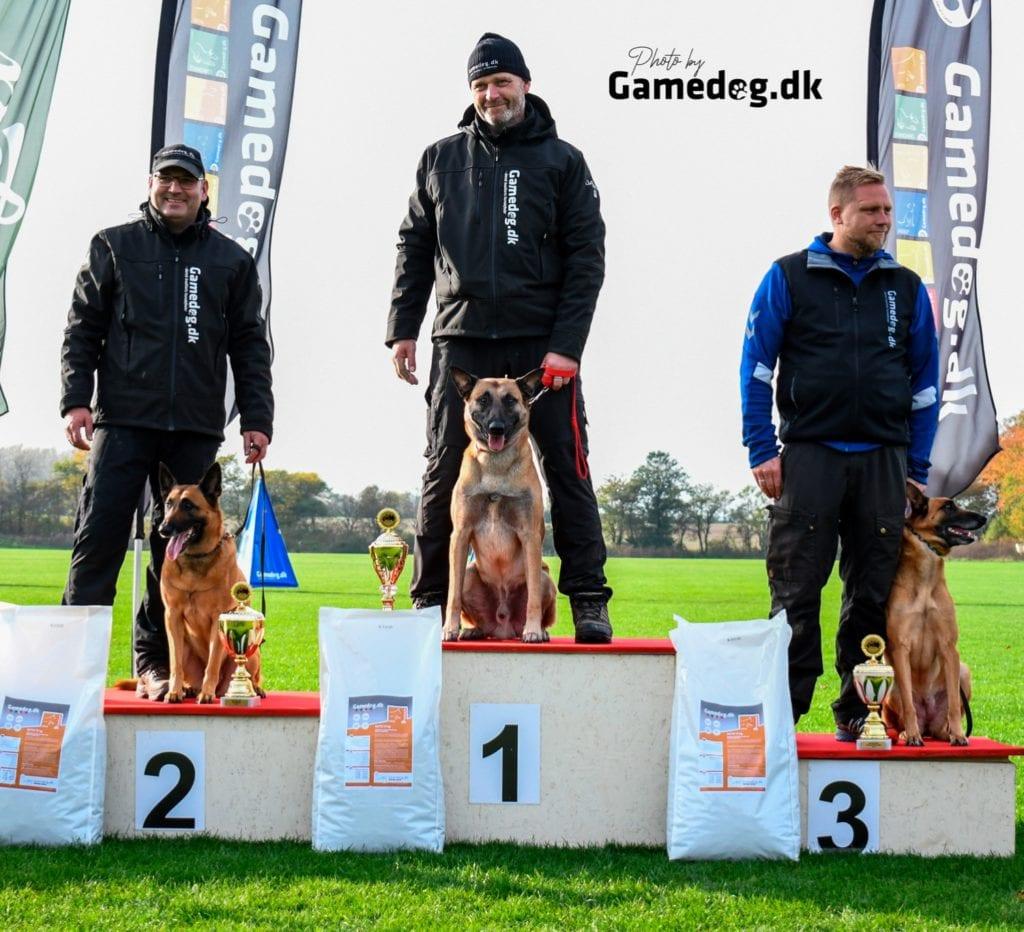 Gamedog.no konkurranse