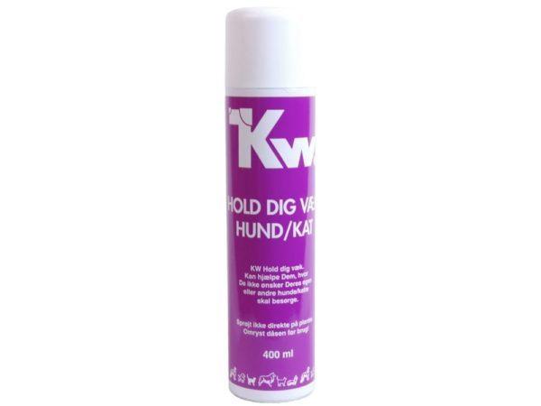 KW Hold Deg Vekk Spray 400 ml