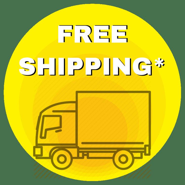 Free shipping tropehagen.no
