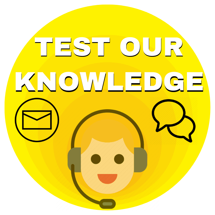 Test our knowledge tropehagen.no