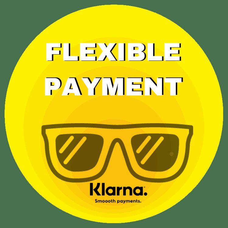 Flexible payment tropehagen.no