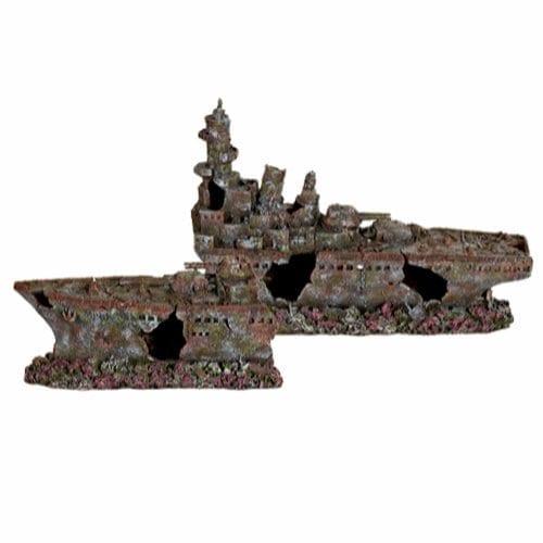 Skipsvrak 70cm tx8886