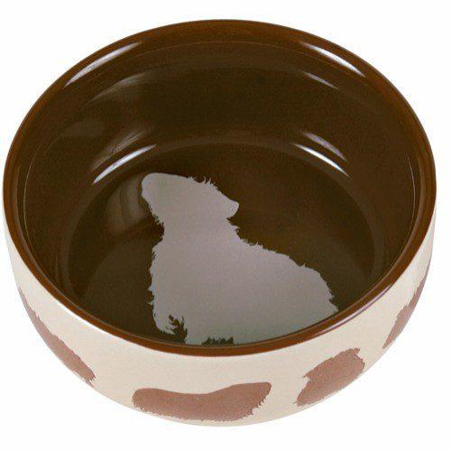 Matskål Keramikk med marsvinmotiv 250ml