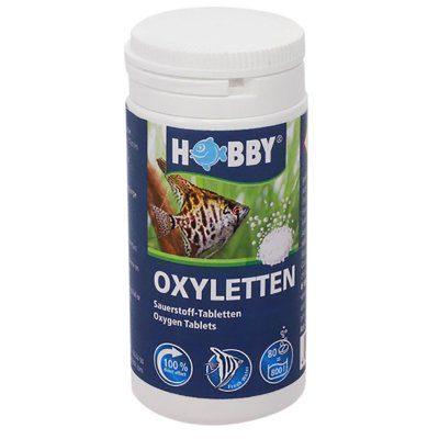 SYRETABLETTER OXYLETTEN