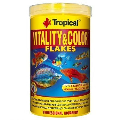 TROPICAL VITALITY & COLOR FARGEFOR