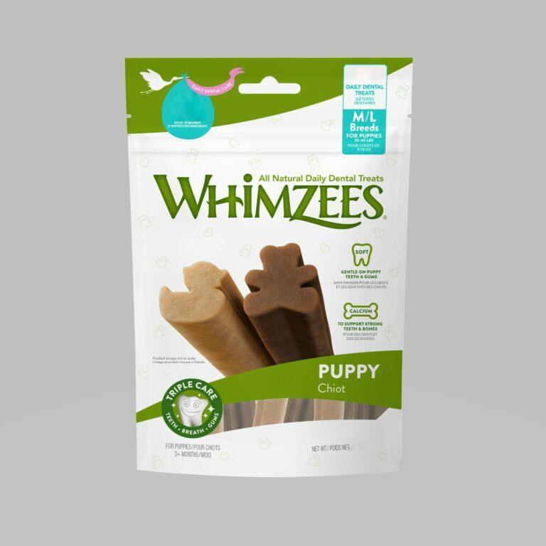 whimzees puppy m