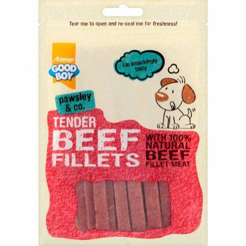 good boy beef