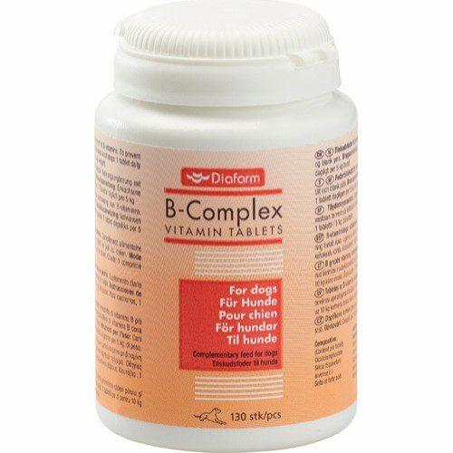 Diafarm B-komplex