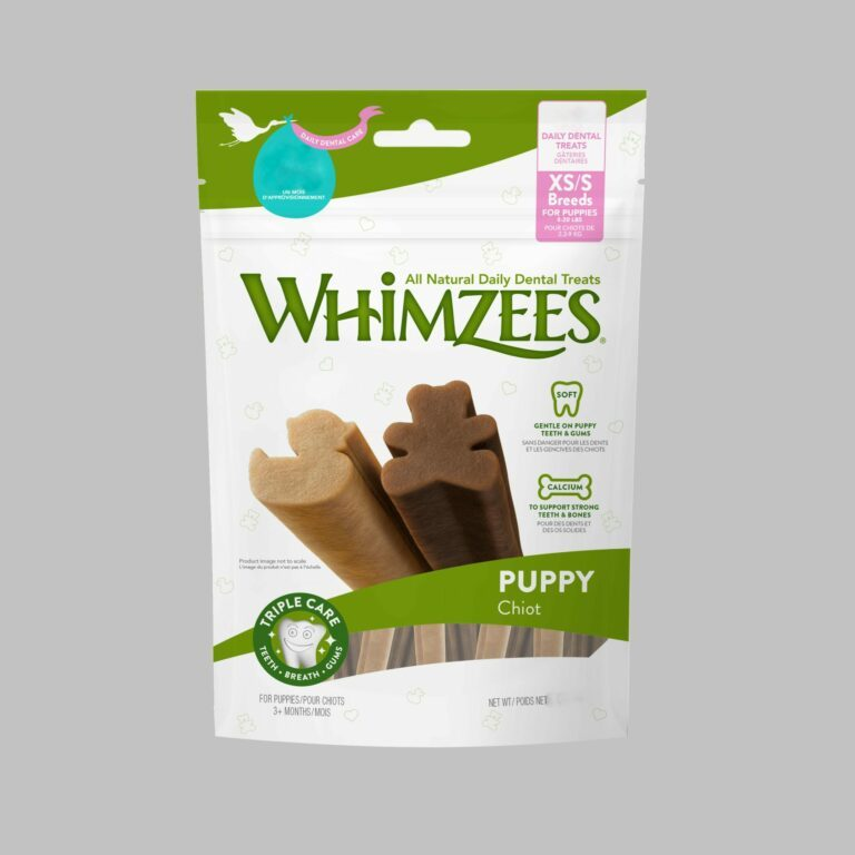 whimzees puppy S