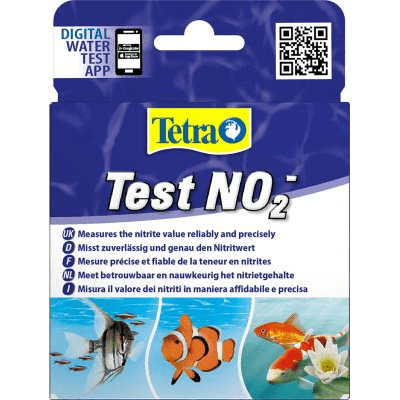 TETRA TEST NITRIT NO2
