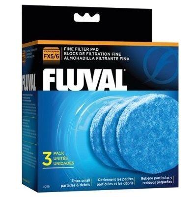 Fluval filtersvamp