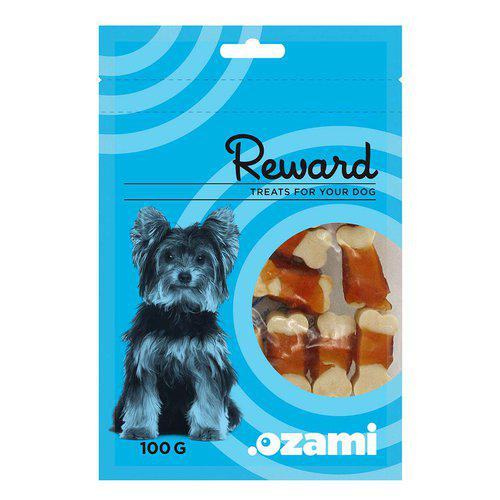 ozami dental hundetygg