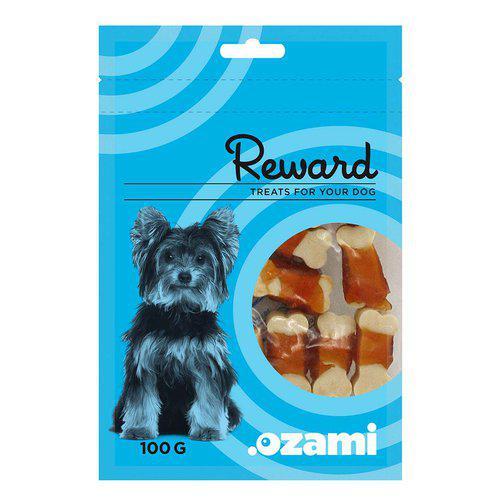 ozami dental hundetygg