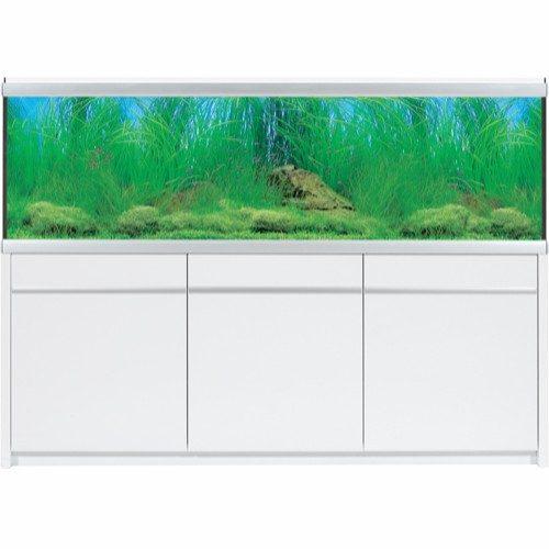 Akvastabil MOVE akvariebord-kabinett