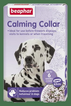 Beaphar Calming Collar Beroligende Hund