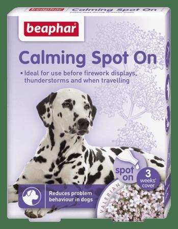 Beaphar Spot On beroligende til hund