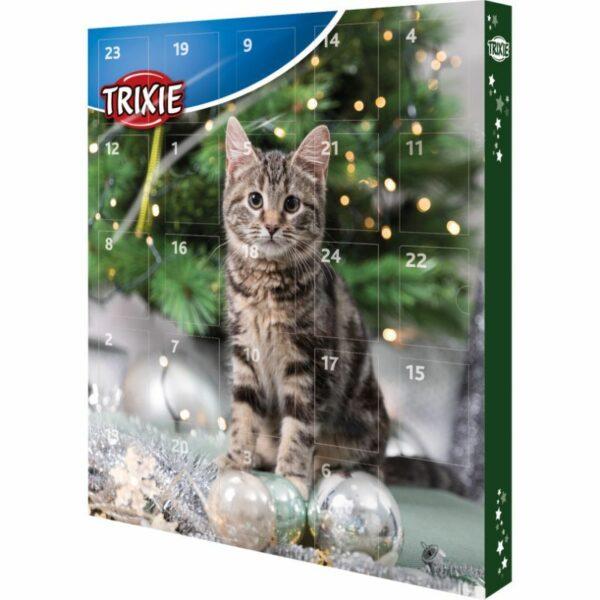 Trixie Advendskalender til katt
