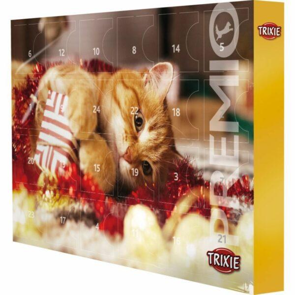 Trixie Premio Adventskalender til katt