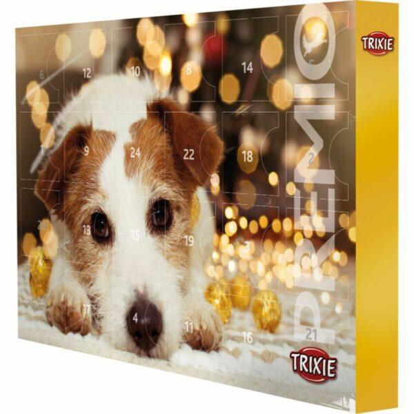 Trixie Premio Adventskalender til hund