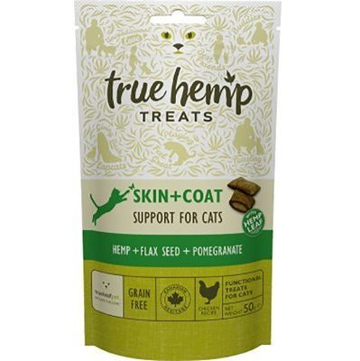 True hemp cat