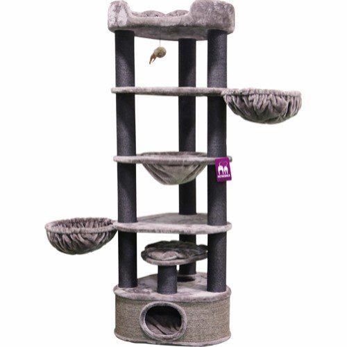 cat rebels catharina 200 kloremøbel cat tree