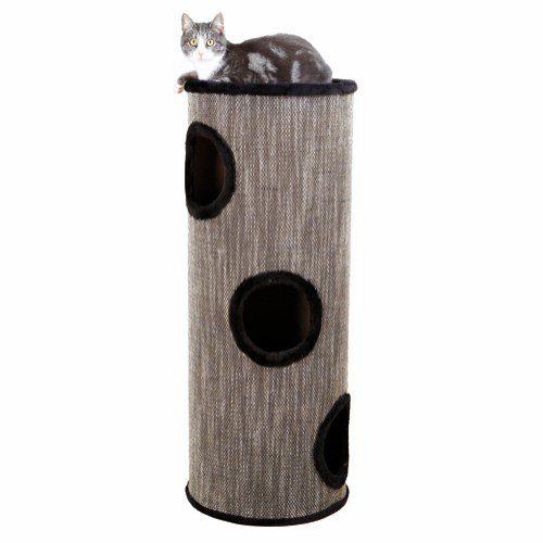 kloremøbel amado trixie kattetårn cat tower