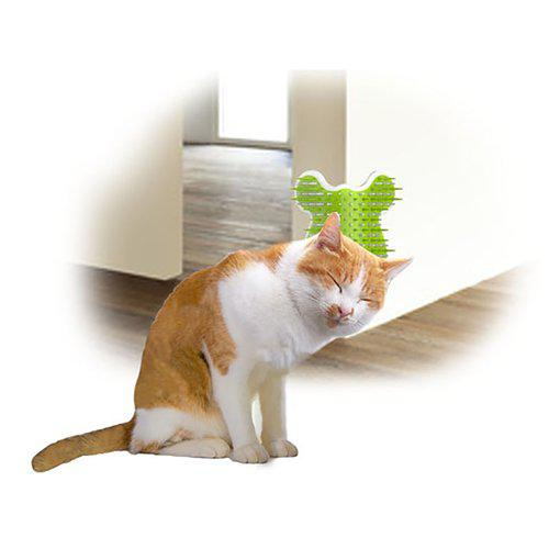 cat groomer corner kløhjørne afp