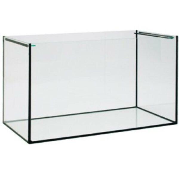 Helglassakvarium 63ltr. 60x30x35