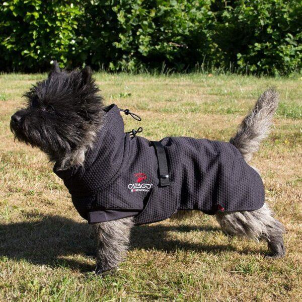 Varmedekken Catago FIR-Tech Healing Hundedekken