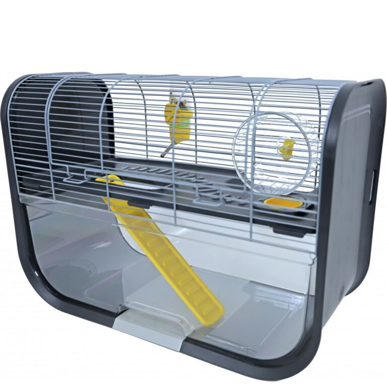 Geneva hamsterbur