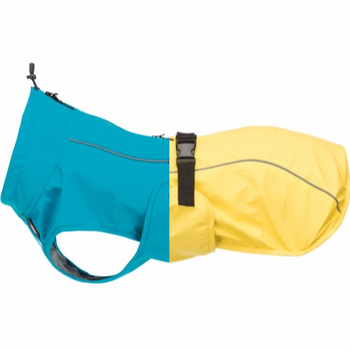 Trixie Vimy Rain Coat Regndekken Hundekken
