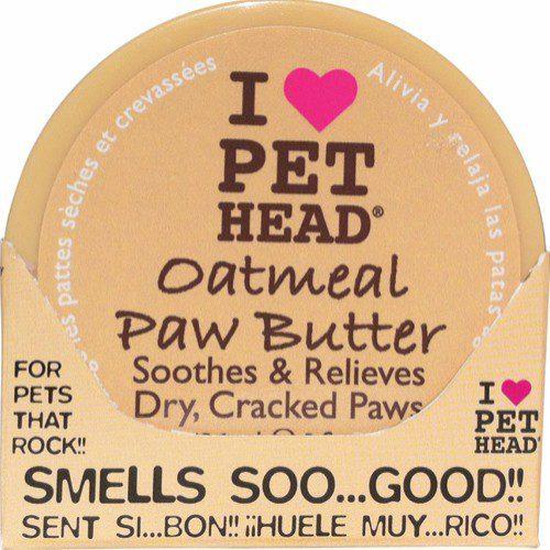 Pet Head Oatmeal Paw Butter 59 ml potesalve,