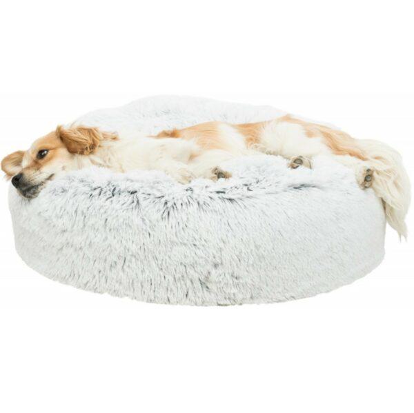 Trixie seng-pute Harvey hvit/svart